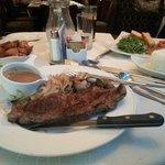 Tasty food ;-)