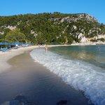Limnonari Beach
