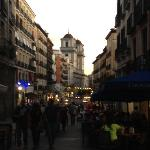 Photo of La Latina taken with TripAdvisor City Guides