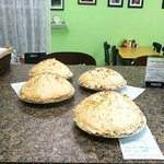 Granny Ella's Pies at Two Peas Cafe