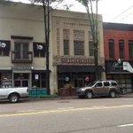 blacksmith. 809 Market. Chattanooga