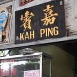 Foto di Kah Ping