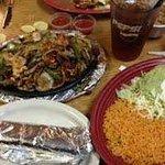 Foto de Cocula Mexican Restaurant II