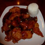 General Tso Chicken Confucius
