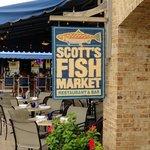 Scott's Fish Market
