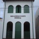 Casa de Cultura Afranio Peixoto