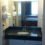 Foto di Heritage House Motel