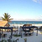 Playa Adelita