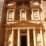 восход на стенах Храма