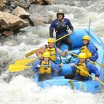 Great Rafting Experience