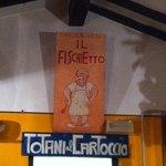 Photo of Il Fischietto