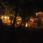 restaurant(at night)