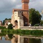 La Cittadella a Pisa, pisa da visitare e valorizzare, la Rondine Pisa casa vacanze consiglia alm