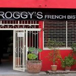 the french froggy restaurant