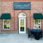 Copper Rill Restaurant
