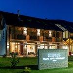Hotel & Restaurant Skipass Foto