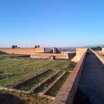 Vista dalle mura
