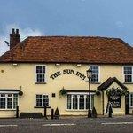 The Sun Inn Dummer,near Basingstoke.