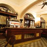 ältestes Cafe in Montalcino