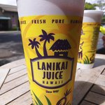 Photo of Lanikai Juice