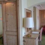 Inside a Junior Suite