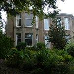 Dunlaw House Hotel