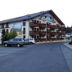 Icicle Inn, Leavenworth