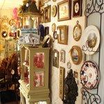 Entrance in to Tsars Treasures