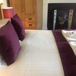 royal dornoch room