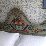 Decorative Bedhead