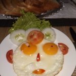 Vrolijk ontbijt !!