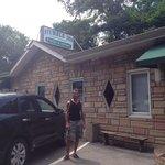Stumble Inn Bar & Restaurant