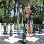 Photo de Queen's Park Goynuk
