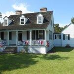 Charles Pinckney Historic Site