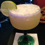 Margarita @ Jalapeno Heaven, 40 N Main St, Branford, CT