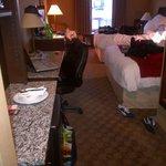 Comfort Inn & Suites Airdrie Foto