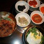 Odarijip Myeongdong照片
