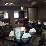 Inside the newly refurb Ivy India