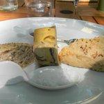 foie gras au banyuls