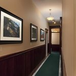 The Barlow is proud to showcase works by local artists
