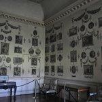 Room of prints