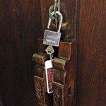 Guest Room Door Lock