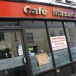 cafe masala bishops stortford