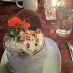 Carmello dessert