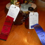 Enjoy our homemade Maple Syrup on your French Toast, Pancakes or Belgian Waffles