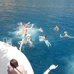 Catamaran Boat Trips in Puerto Rico  Gran Canaria
