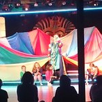 Joseph show