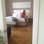 bedroom #41
