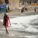 Monterosso Beach during day