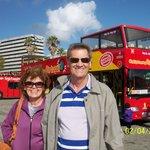 City Tour em Lisboa
